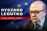 Dokąd zmierza Europa